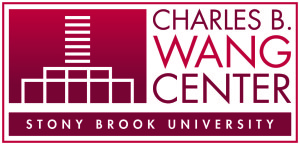 CharlesBWangCenter_logo_SBUtype_4c_horiz